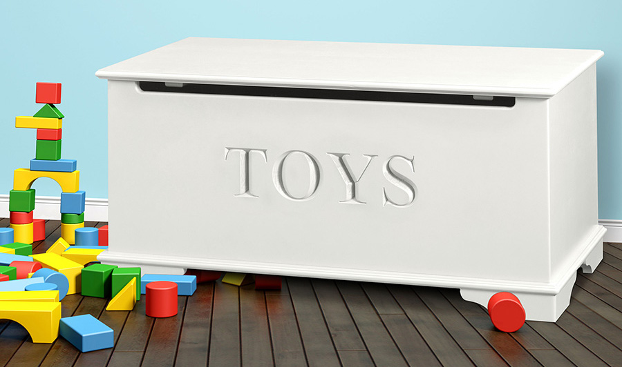 Toy Chests