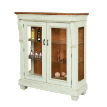 Hartford China Cabinet