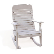 Amish Poly Easy Rocker