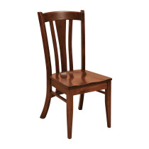 Meridian Side Chair