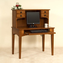 "40"" Lady's Computer Hall Desk"