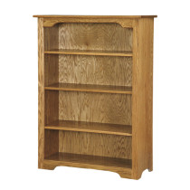 "Amish Eden 48""h Bookcase"