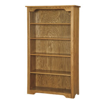"Amish Eden 60""h Bookcase"