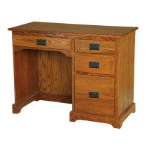 "Amish Eden 42"" Writing Desk"