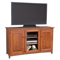 "56"" x 32"" TV Stand Entertainment"