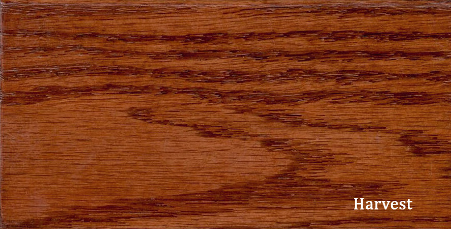 Elm crest stains