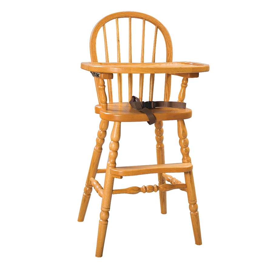 Highchairs & Rockers