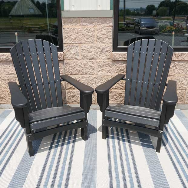 2 for $299 Poly Chairs