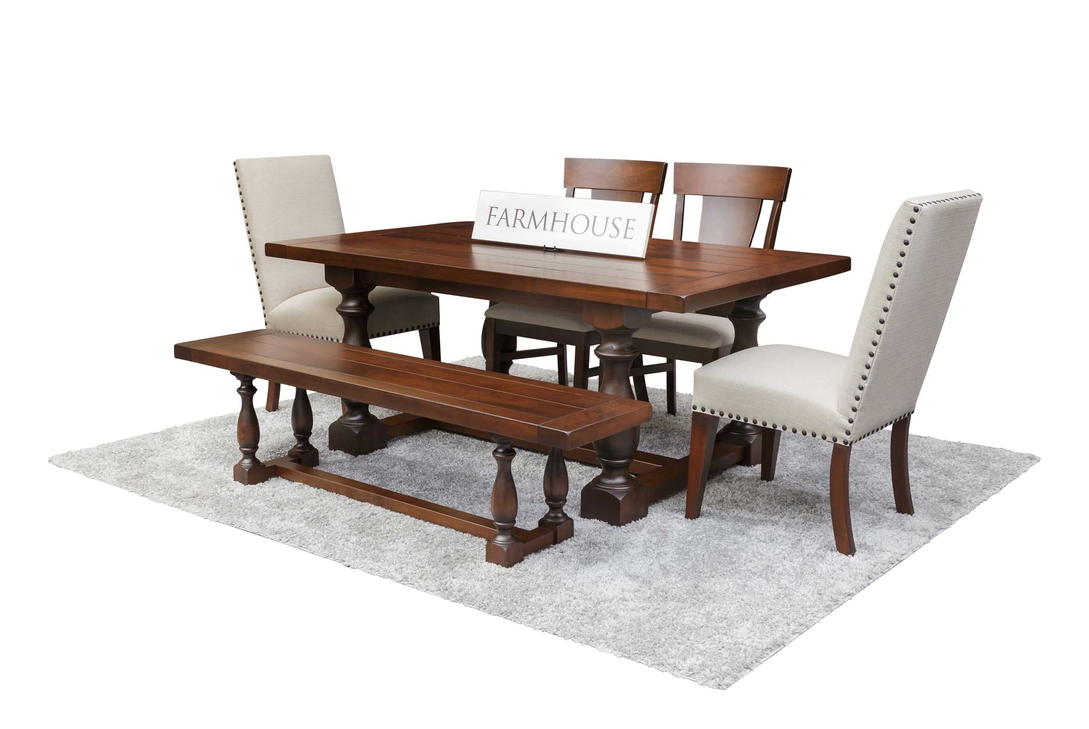 Amish Made Dining Room Furniture | Lancaster County PA