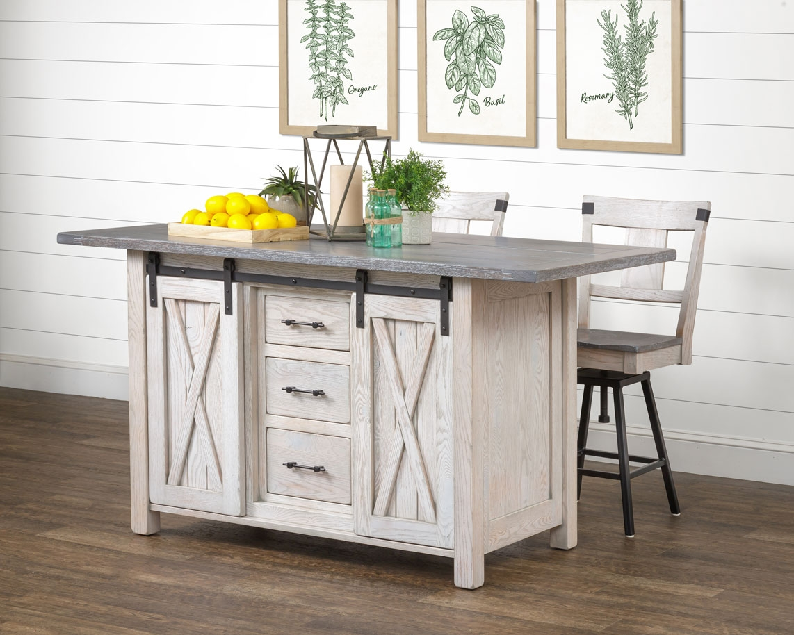Amish Kitchen Islands Amish Furniture - Amish kitchen island