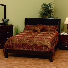 Amish made bedroom suites snyder 39 s furniture for Bedroom furniture in manchester