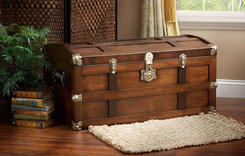 Amish Hardwood Chests Lancaster County Pa Snyder S Furniture