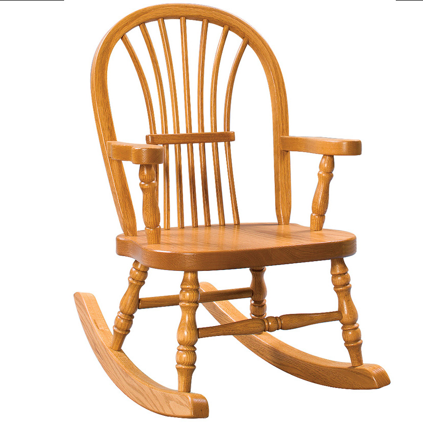 Rockers  sc 1 st  Snyderu0027s Furniture & Amish Made Childrenu0027s Rocking Chairs | Lancaster County PA