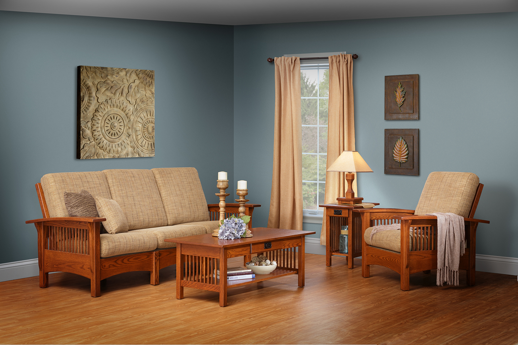 Craftsman Upholstery
