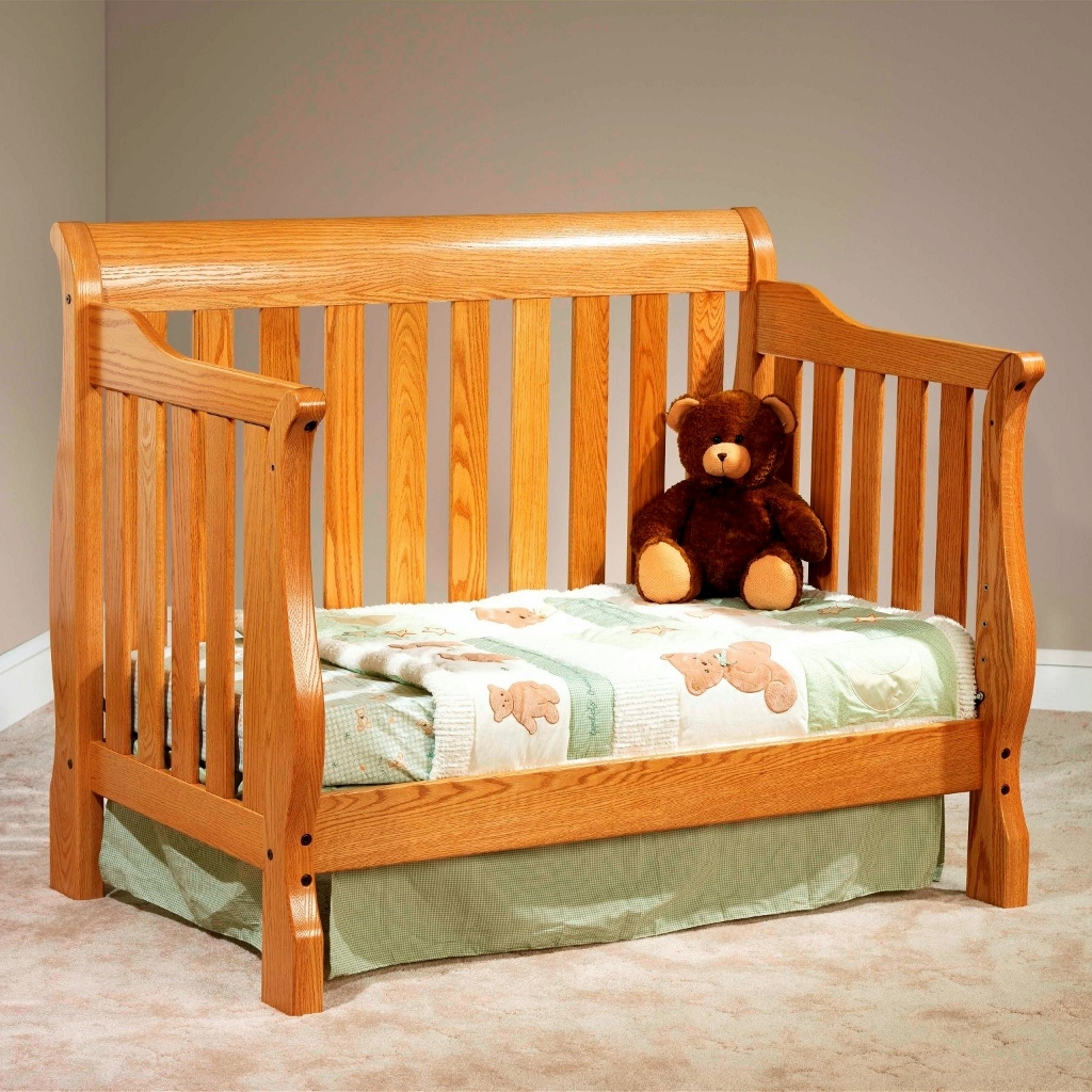 Amish Made Baby Furniture In Lancaster County Pa