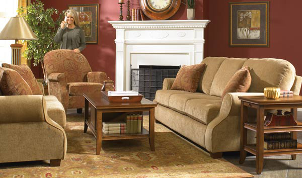 Amish Living Room Furniture | Amish Furniture