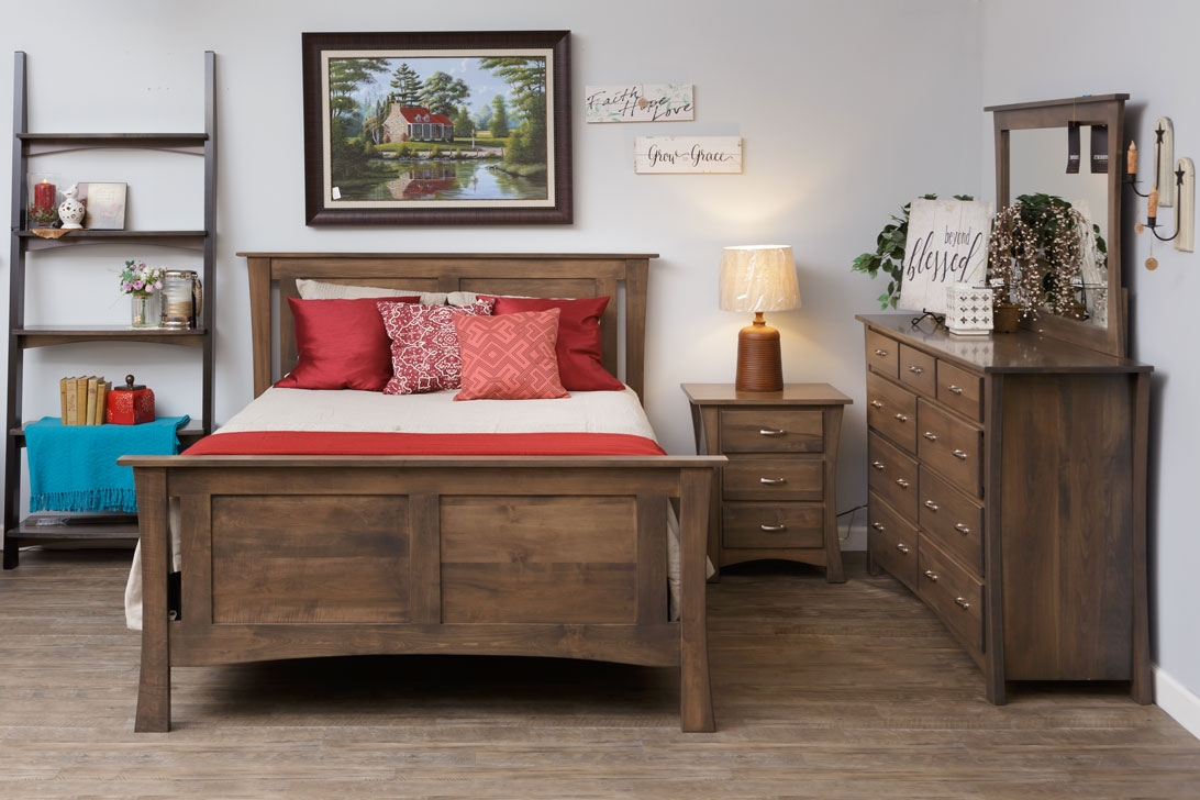 Amish Bedroom Furniture Lancaster Pa Snyder S Furniture
