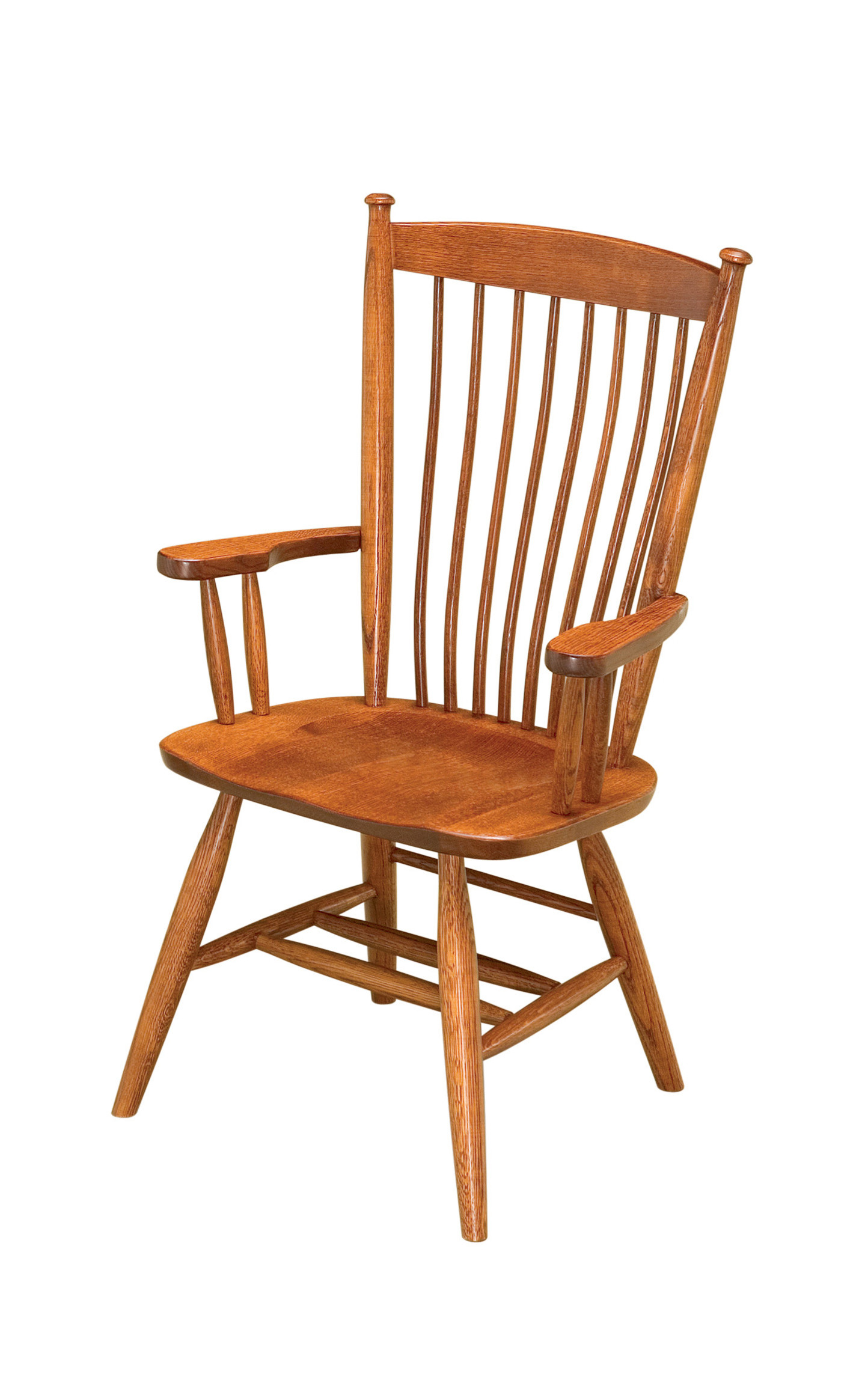 Easton Amish Dining Chair In Lancaster County Pa