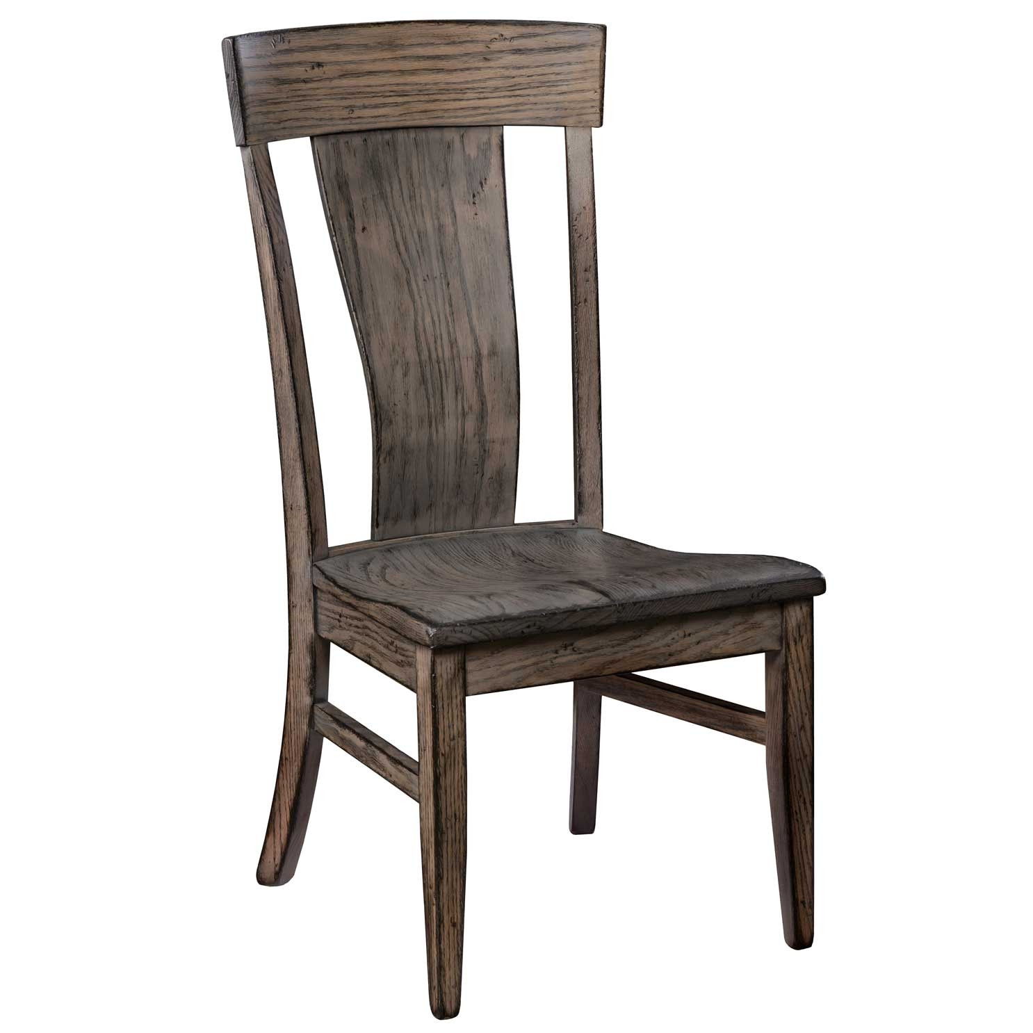 Baldwin Amish Dining Chair in Lancaster County PA