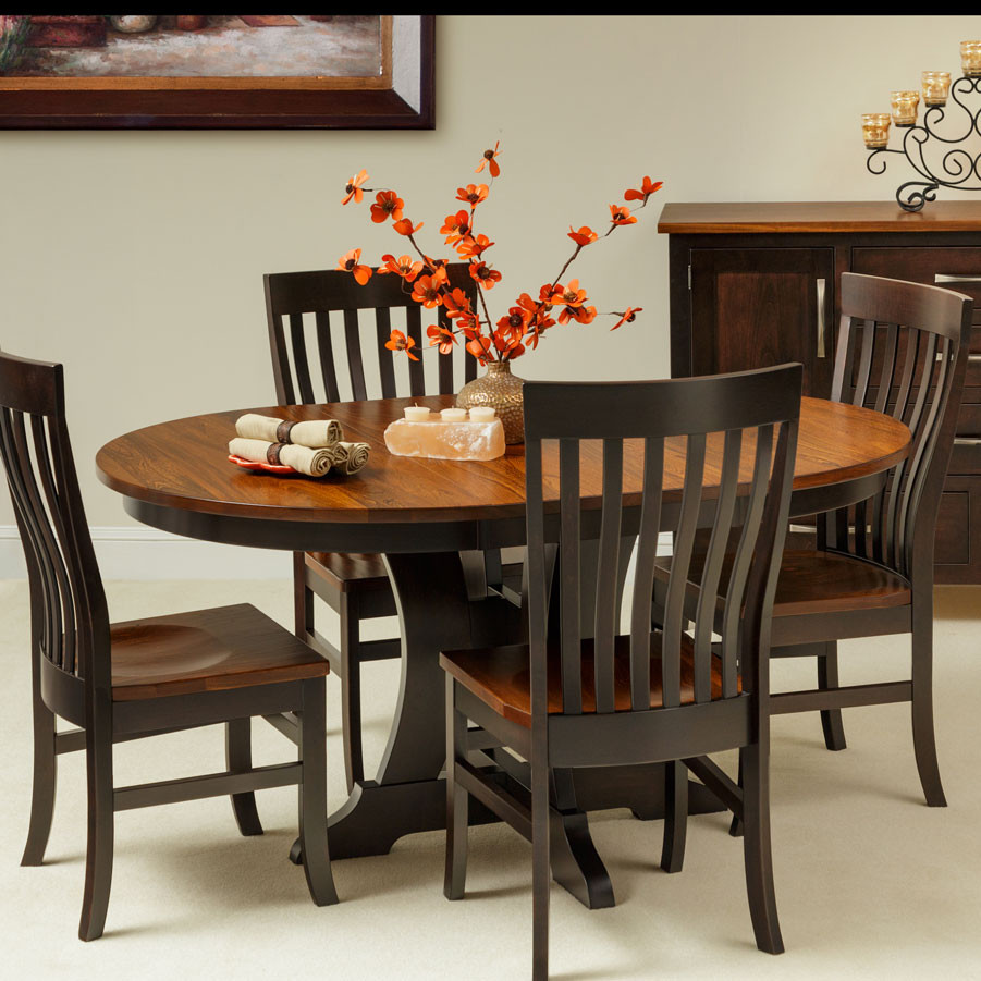 Douglas Dining Table Lancaster County Pa Self Storing