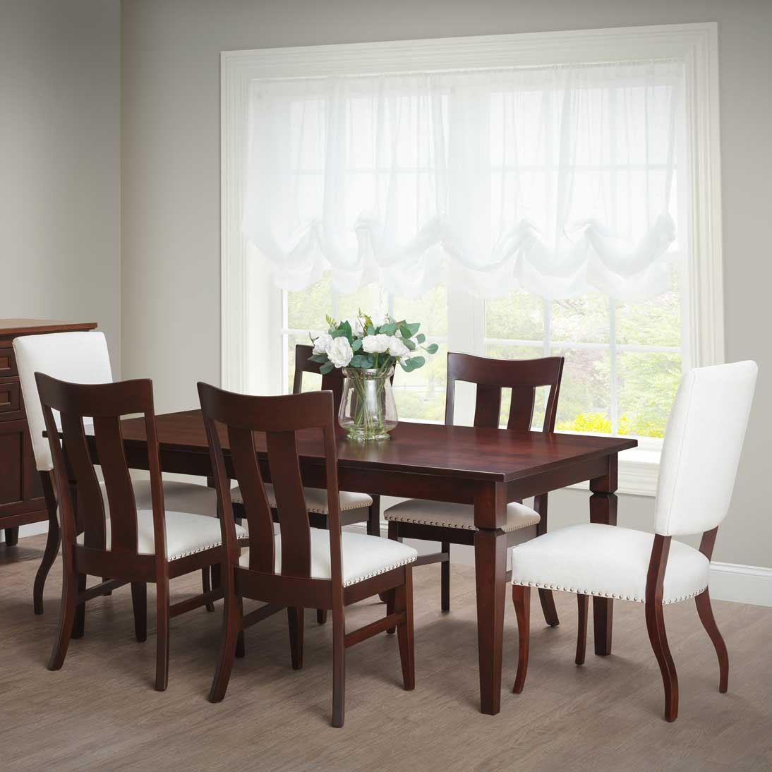 Lexington Amish Dining Table in Lancaster County PA | Self ...