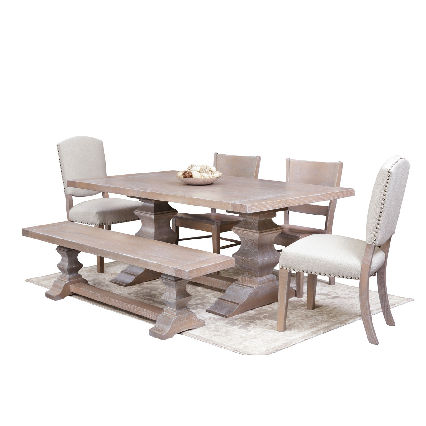 Awesome Ramsey Amish Dining Table In Lancaster County Pa Self Download Free Architecture Designs Scobabritishbridgeorg