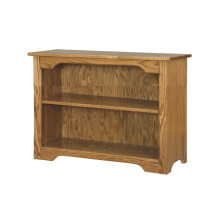 "Amish Eden 24""h Bookcase"