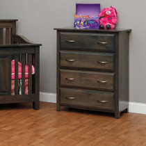 Hartford 4-Drawer Chest