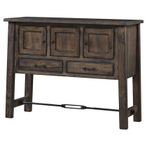 Ouray Amish Sideboard