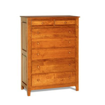 Shaker Windsor Master Chest of Drawers