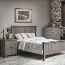 Heirloom Mission Bedroom Set