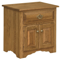 Eden Amish Country Nightstand