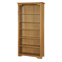 "Amish Eden 72""h Bookcase"