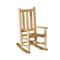 Cottage Child's Rocker