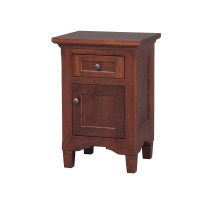 Lexington Small Nightstand