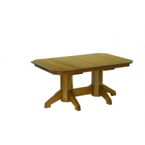 Manhattan Pedestal Table
