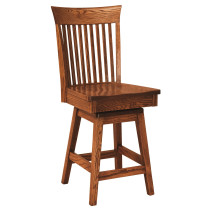 Carlisle Swivel Bar Stool