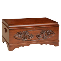 Harmony Medium Waterfall Chest - Cherry