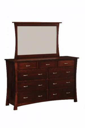 Oxford Mule Chest
